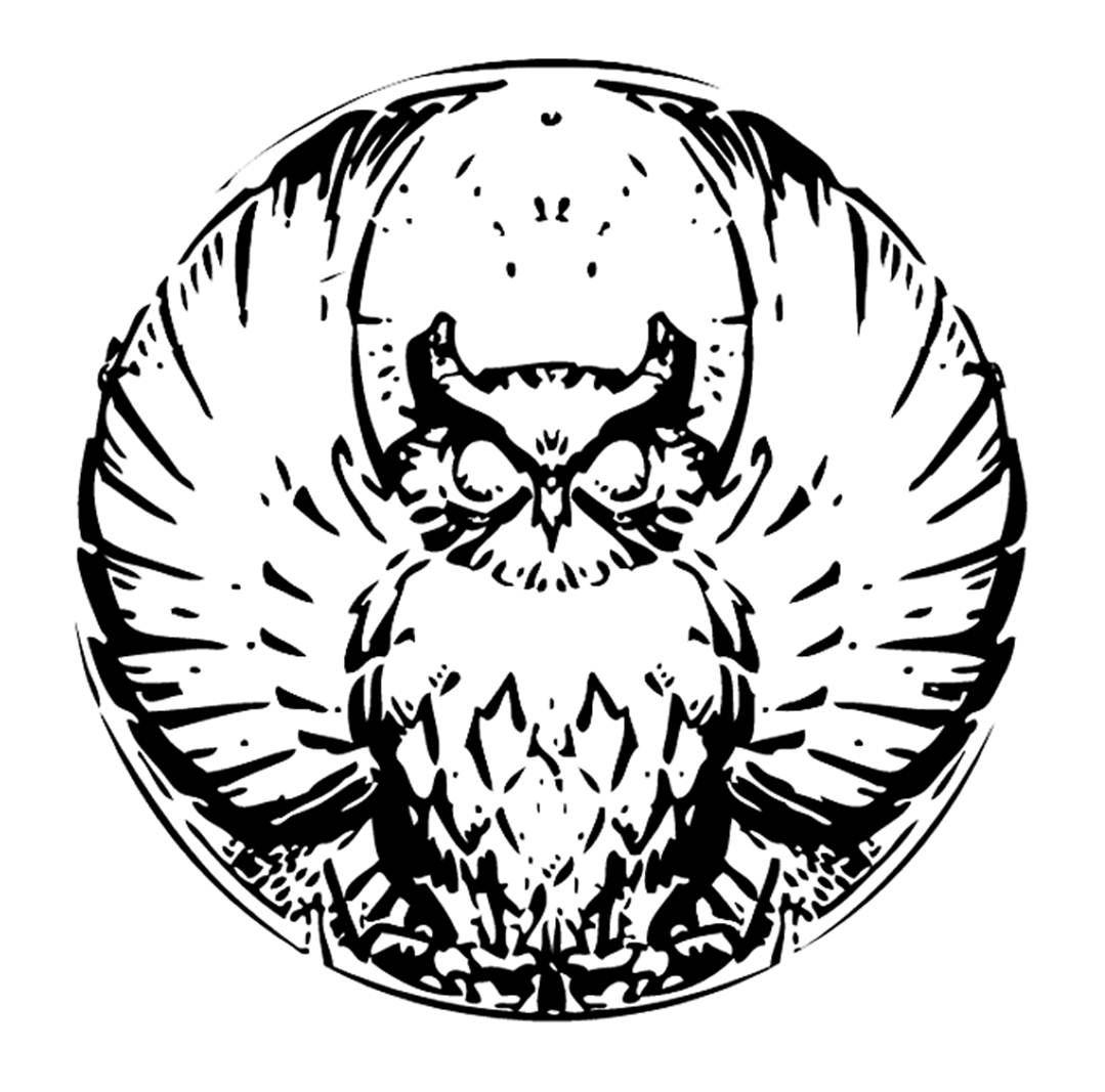 Gotham City Court Of Owls