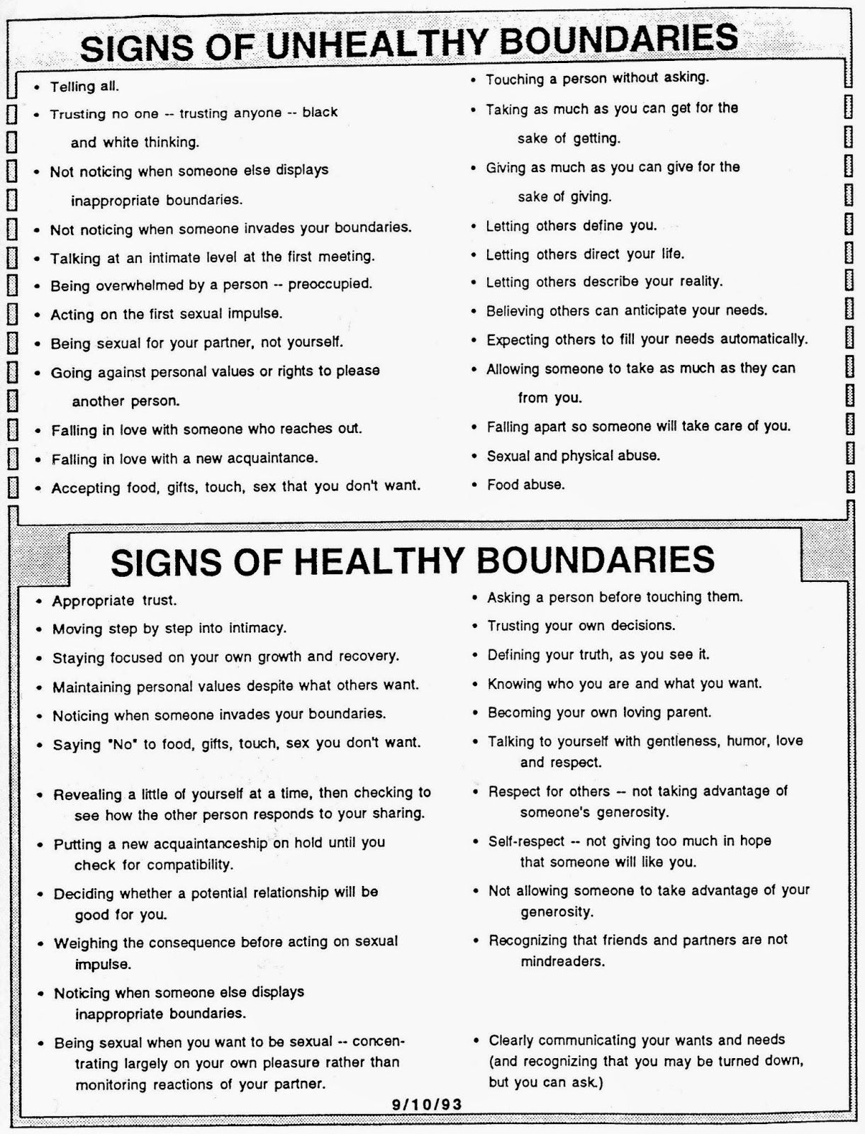 Counseling Resources For Professionals And Parents