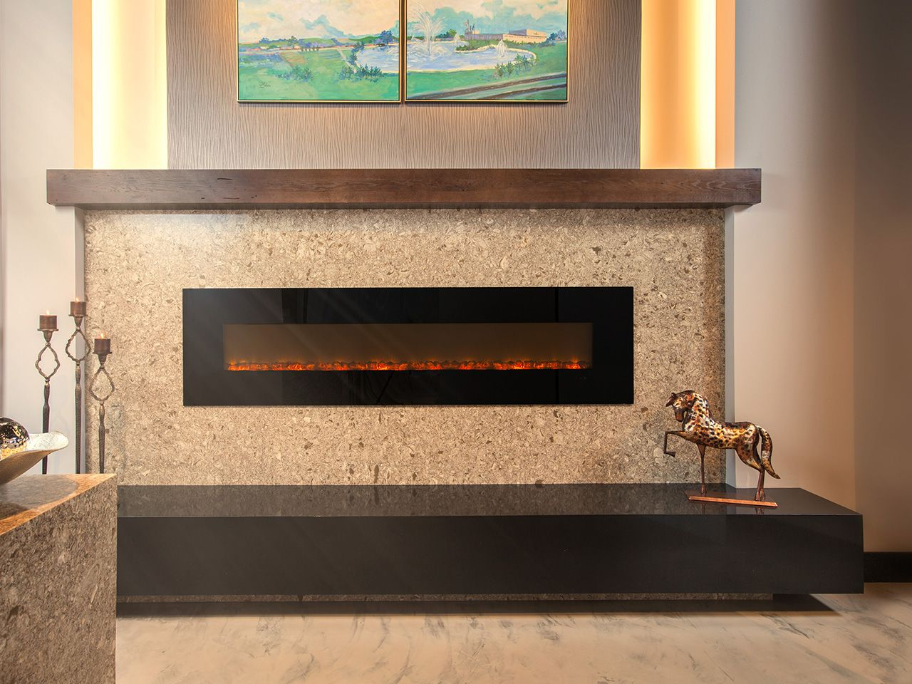 Don T Limit Your Use Of Cambria Solid Surfaces To Just The