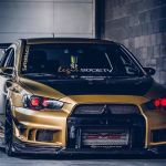 Smooth And Sleek Evo Love It Pinterest Evo Smooth And Cars