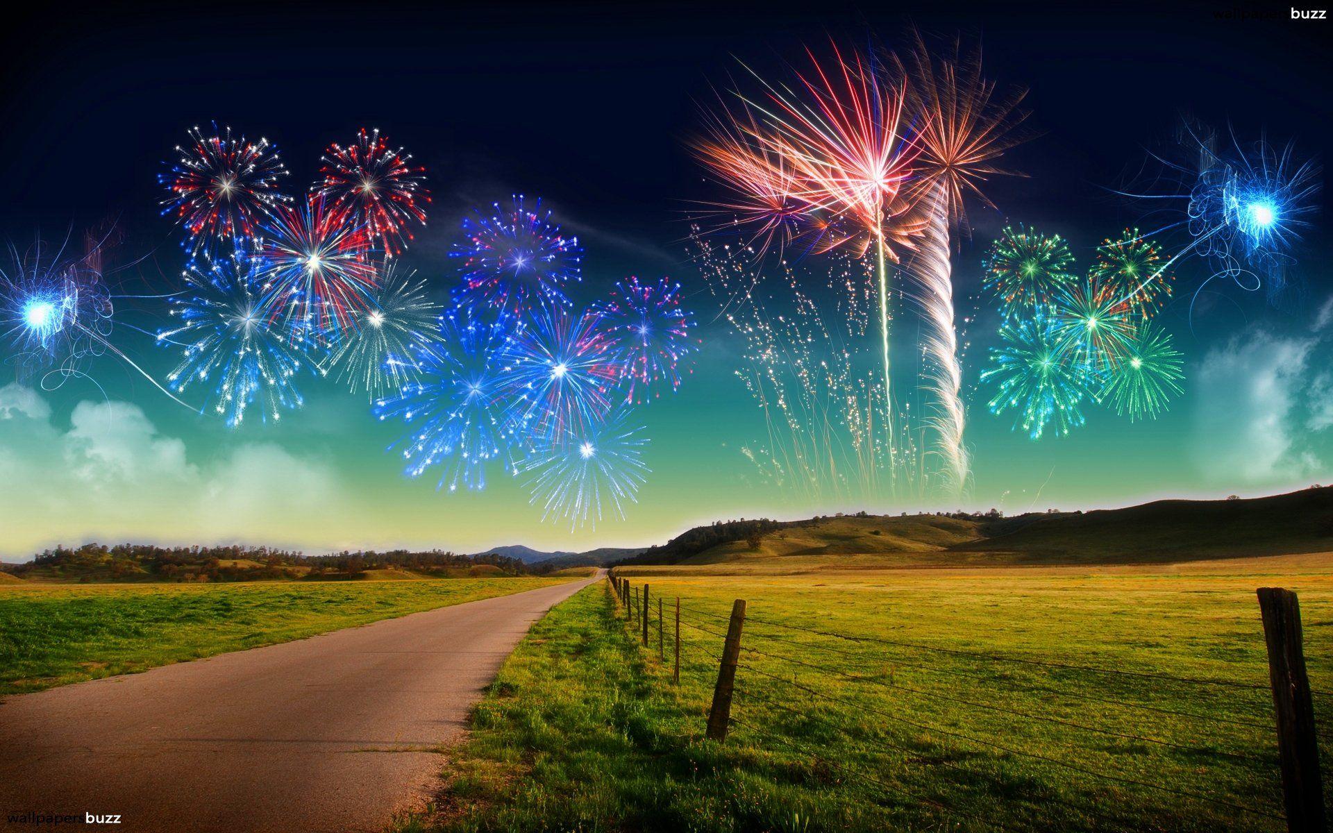 new year celebration background High Definition