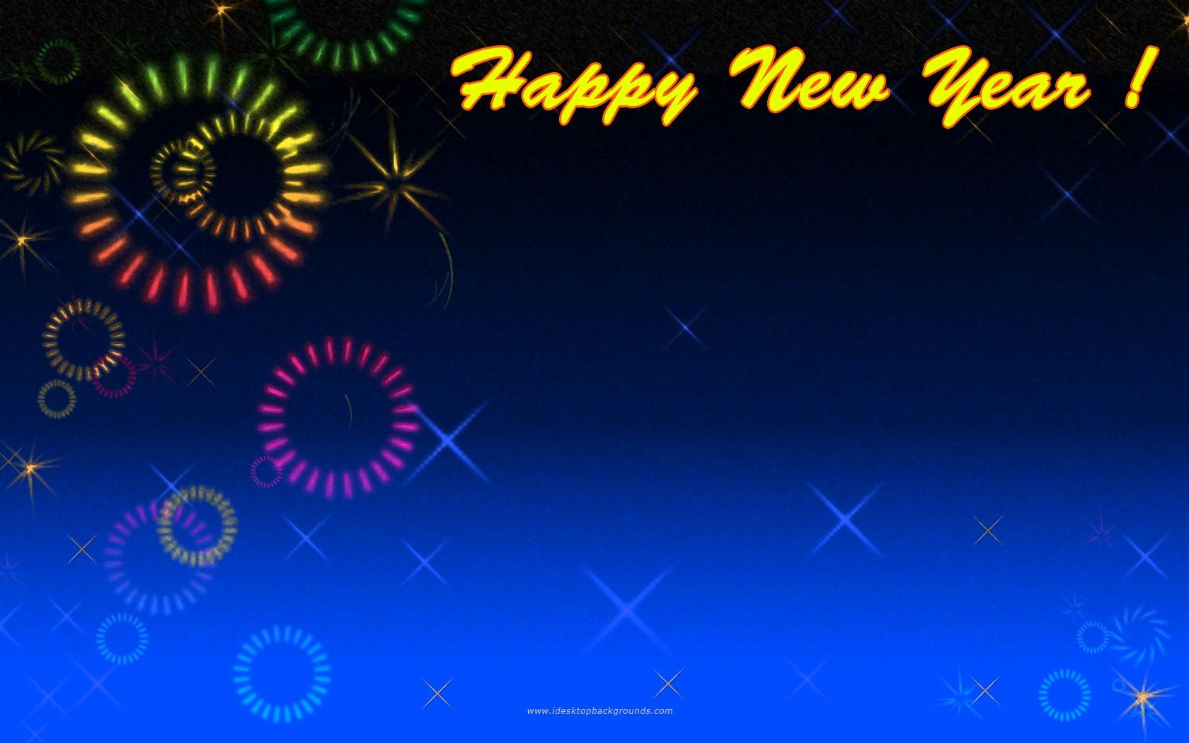 Happy New Year Background Wallpapers at http//www
