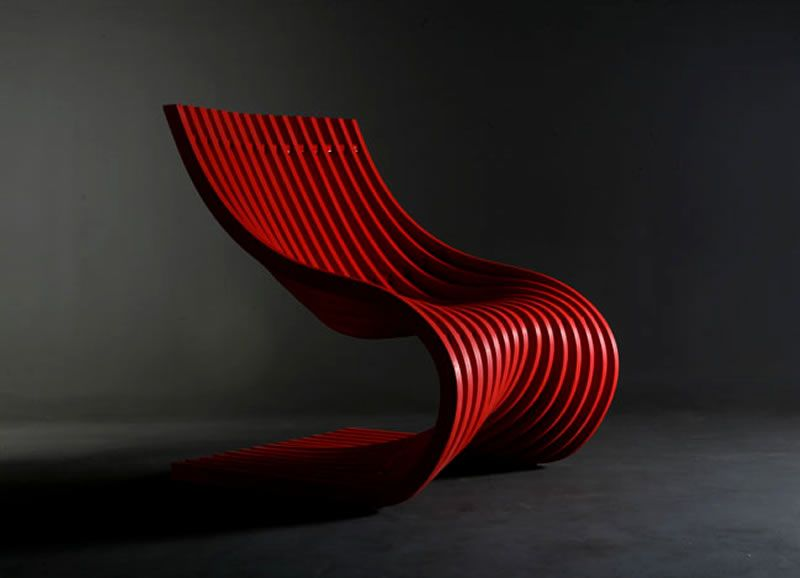 contemporary chairs furniture design and home furniture on pinterest