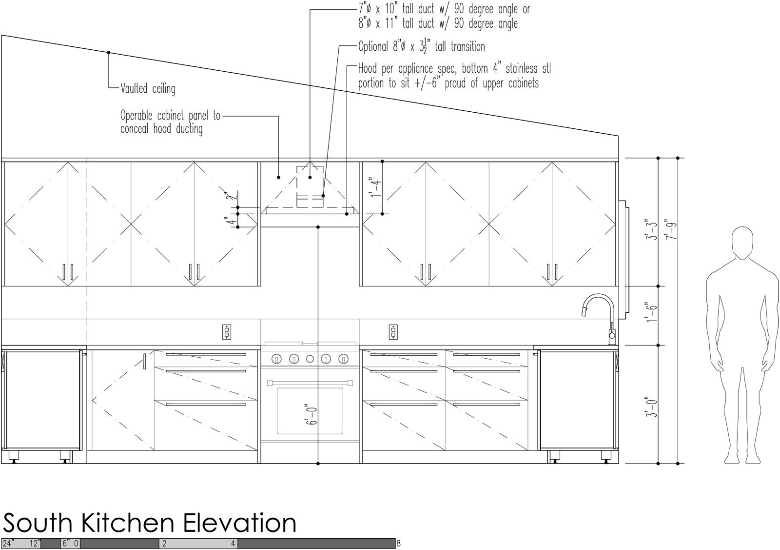 Best Kitchen Gallery: Overhead Kitchen Cabi Height Kitchen Cabi S Pinterest of Height For Kitchen Cabinets on cal-ite.com