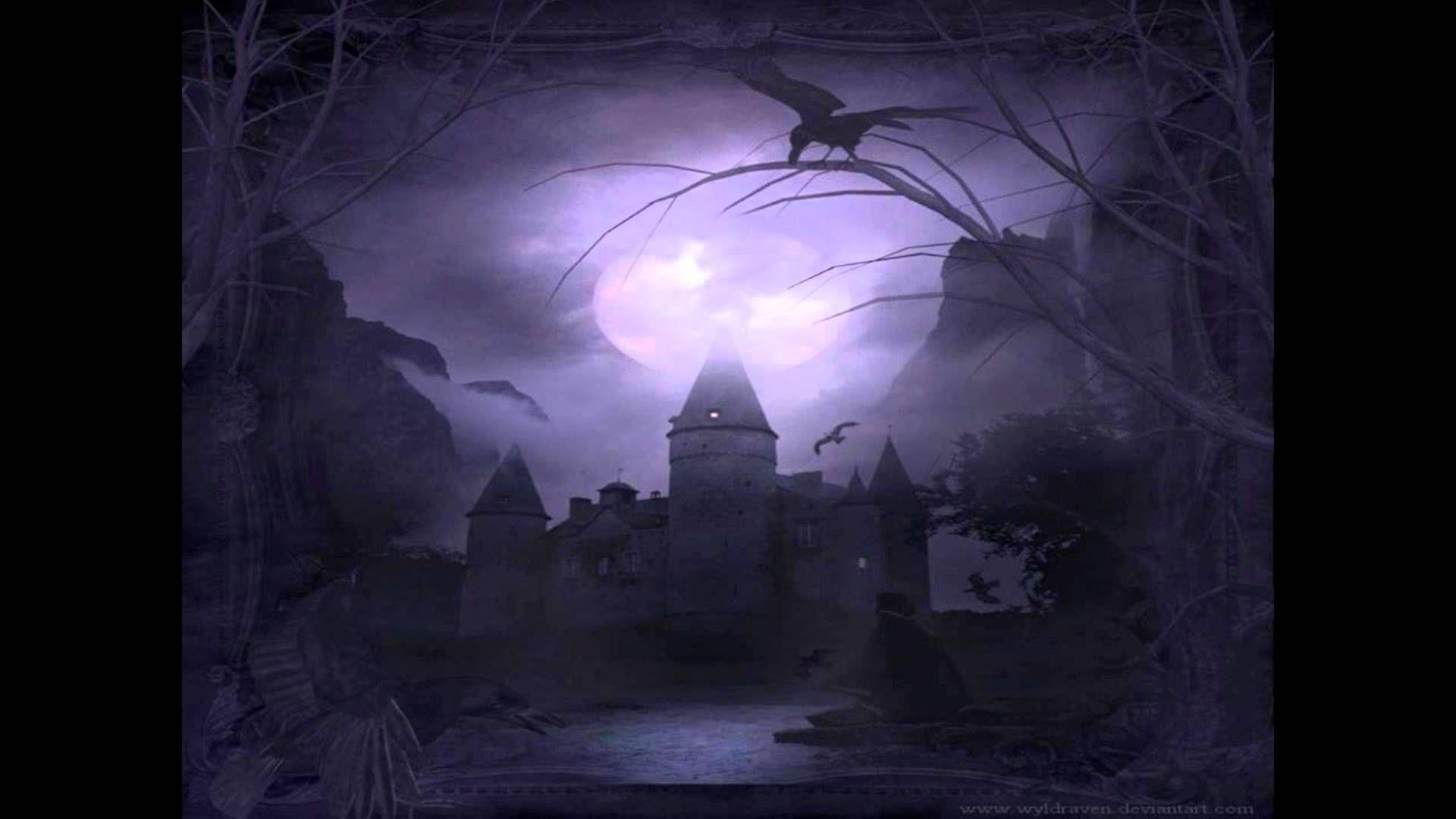 The Raven Written By Edgar Allan Poe Read By James Earl