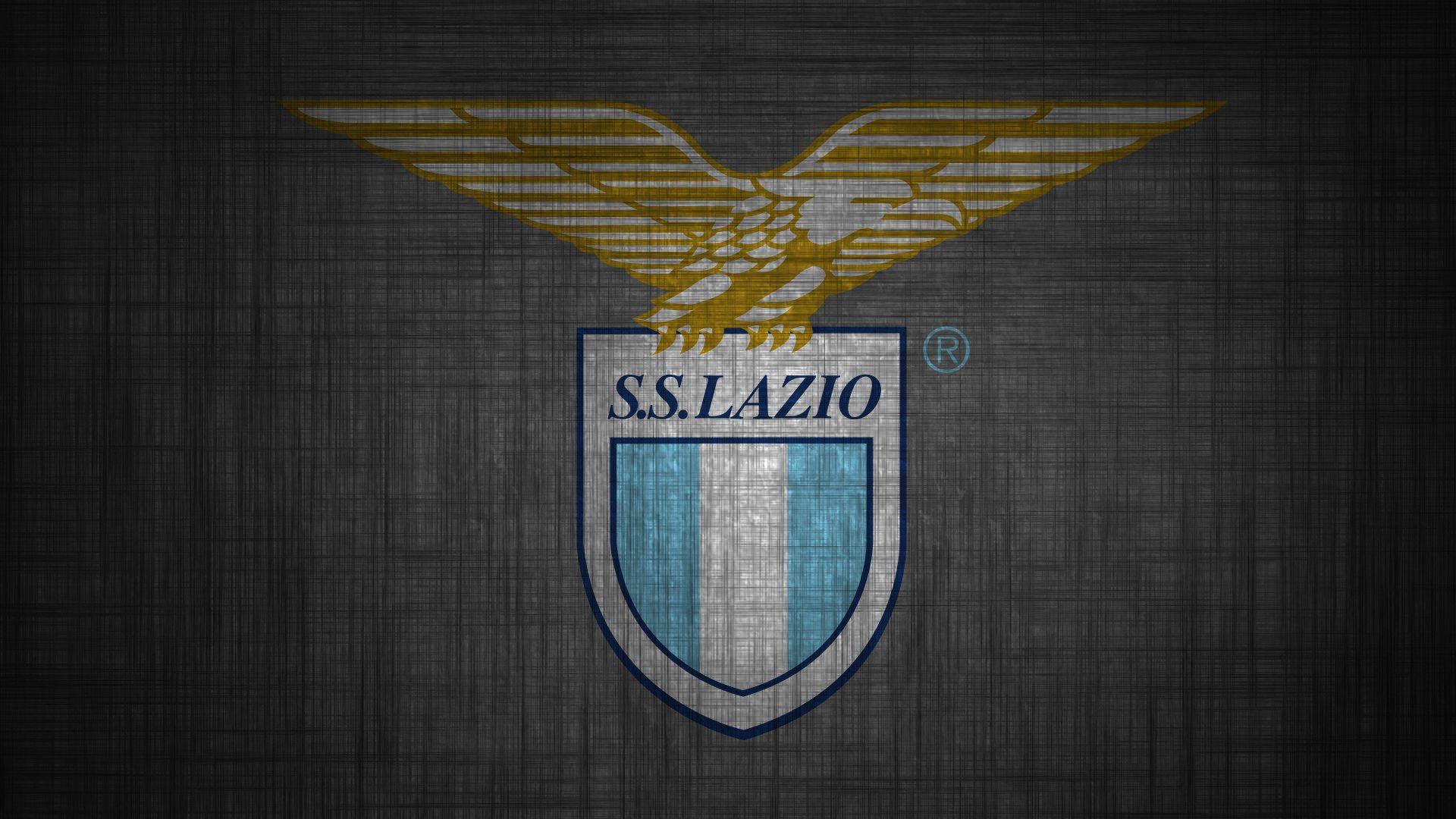 SS Lazio Logo HD Wallpaper Wallpaper HD 1080p