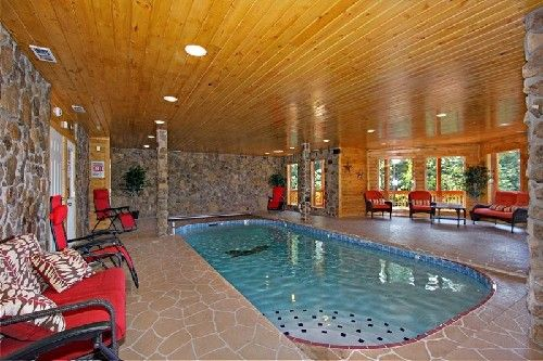 Lewood Manor 3 Bedroom Cabin Al Pigeon Forge And Gatlinburg Smoky Mountain Dream