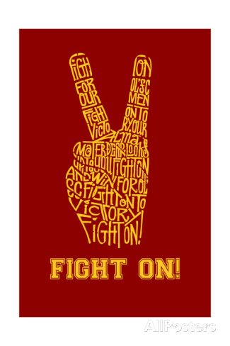 Best 25 Usc Fight Song Ideas On Pinterest Chalk Rock Usc Trojans And Usc Football Game