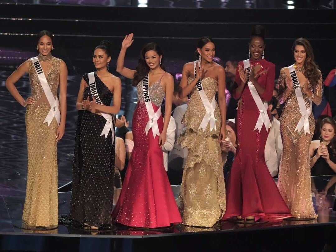 The Complete Transcript of the Miss Universe 2016 Question and     The Complete Transcript of the Miss Universe 2016 Question and Answer  Portion   Preview ph