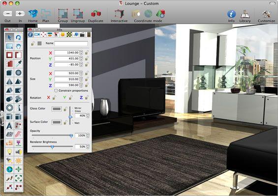 best professional interior design software home stratosphere's interior design software reviews interior and exterior home design software free download