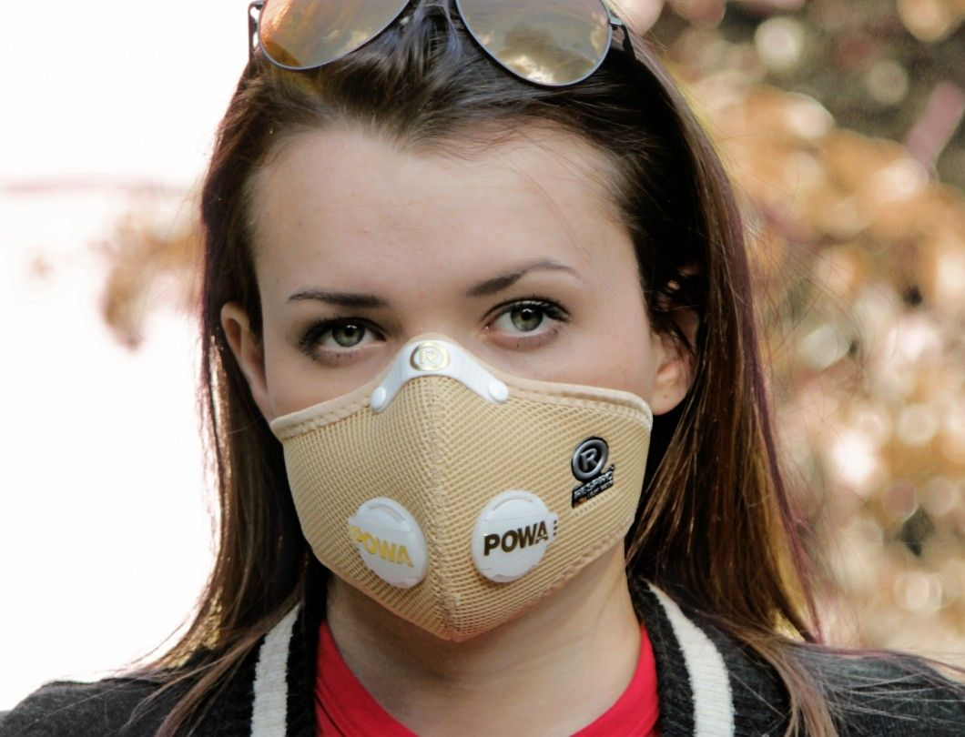 Respro® Ultralight™ Mask sand Respro® UK Respro