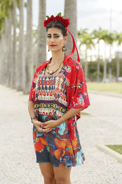 Frida Khalo! Halloween Pinterest Fantasia, Costumes