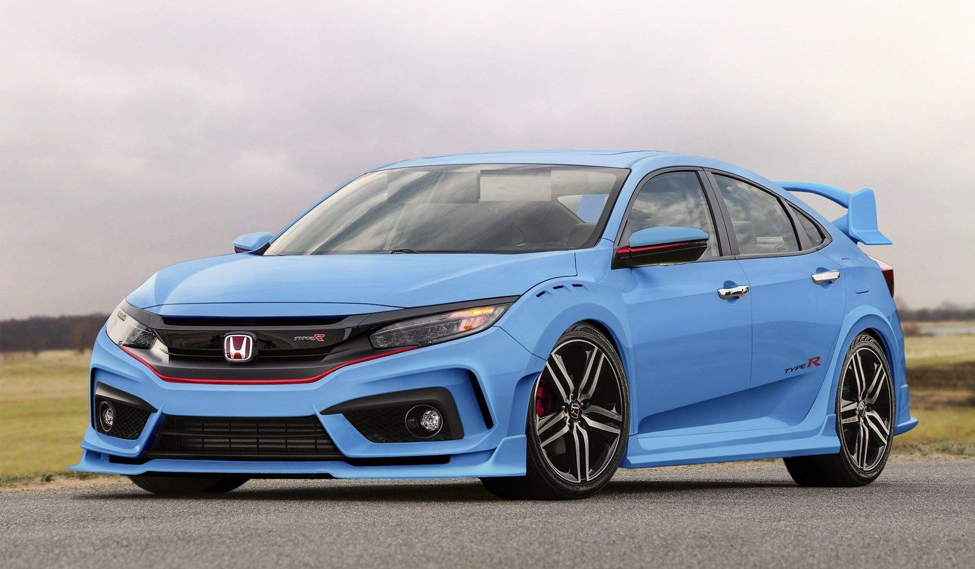 2018 HONDA CIVIC TYPE R SPECS Future Cars Pinterest