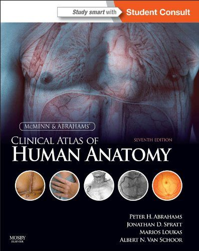 Netter Atlas Of Human Anatomy 7th Edition Periodic Diagrams Science
