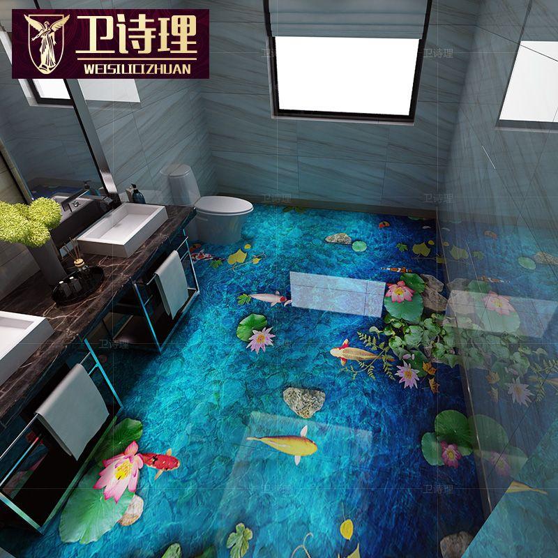 ราคาถูก Best quality 8D Polished crystal 3D ceramic tile