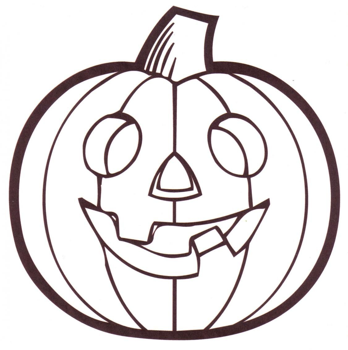 We Have Compiled A Set Of High Quality Pumpkin Coloring