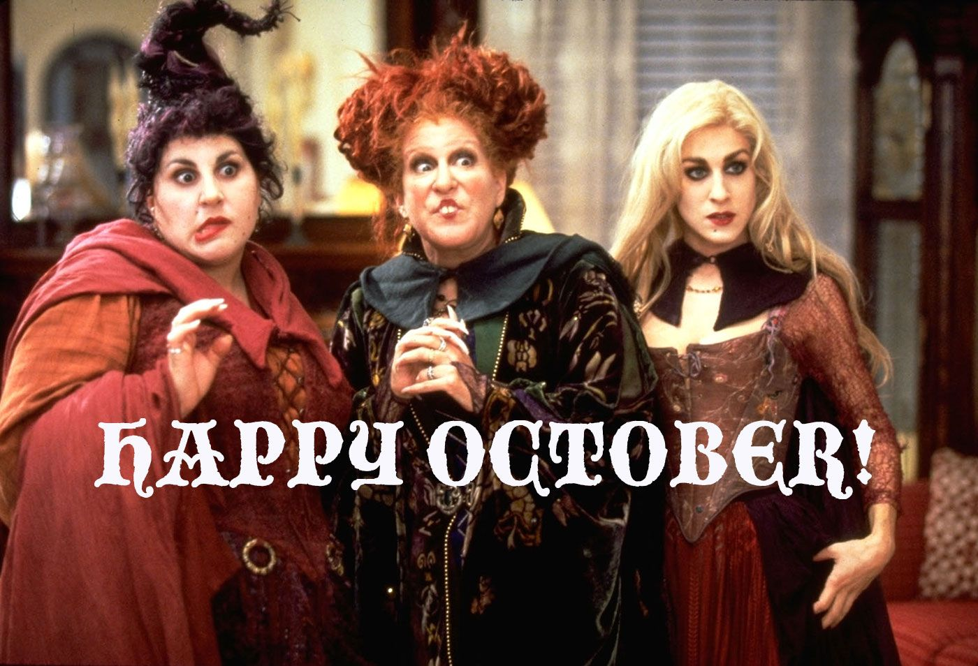"""Just A Bunch Of Hocus Pocus!"" Quiz Hocus pocus, Movie"