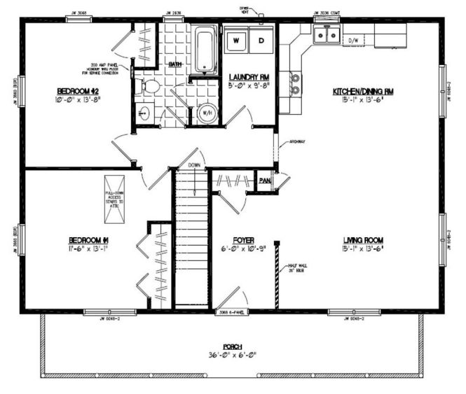 20 X 40 House Plans 20 x 40 shed plans | amazing house plans