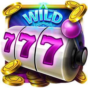 slot game app icon Game design UI & GUI Pinterest