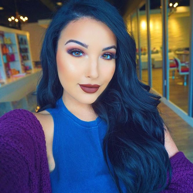 The best blue black hair dye the best black hair 2017 best blue hair color 10 tipps for making colors idea in 2017 urmus Image collections