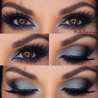 Instagram Post By Sabah Shaben Sabellamkup Makeup And Eye