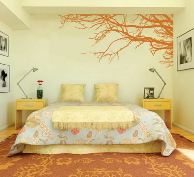 Modern Wall Paint Design Ideas | Home Painting