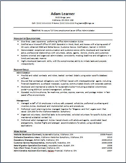 1000 images about resumes on pinterest functional resume