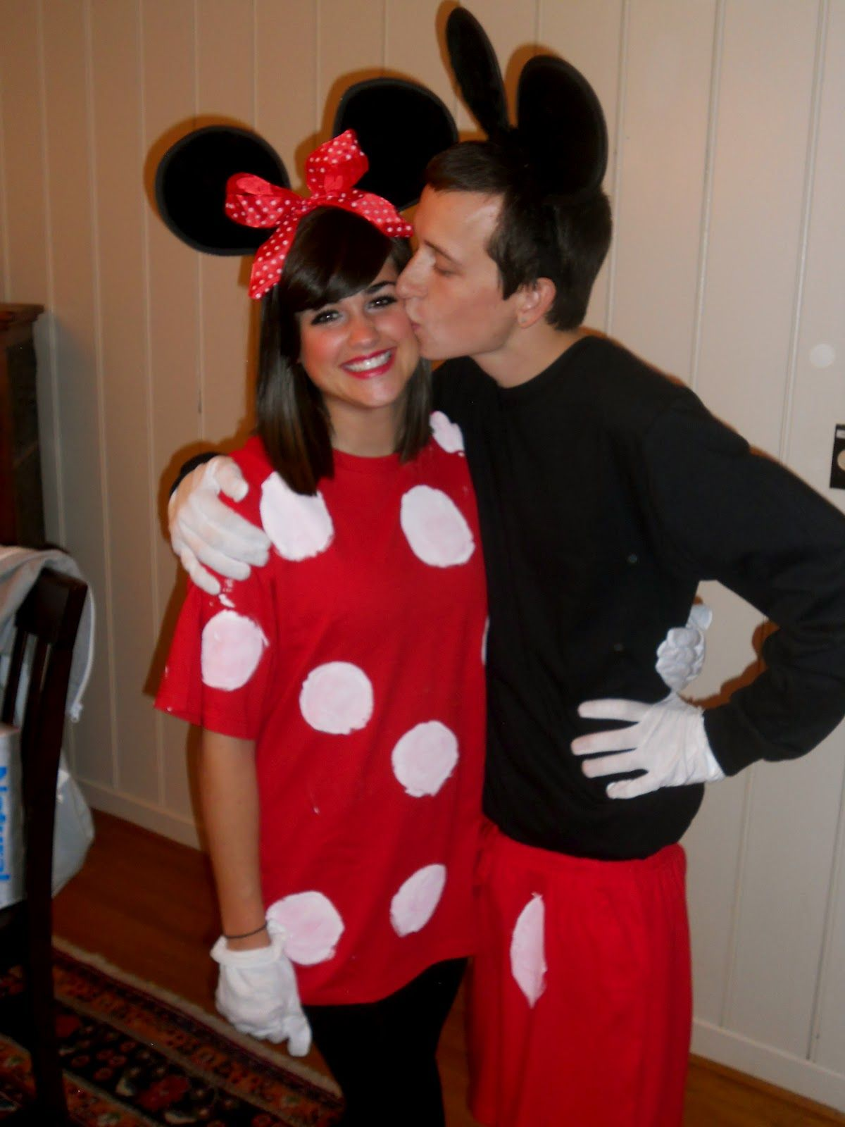 cute couple costumes trying to think of a cute couple