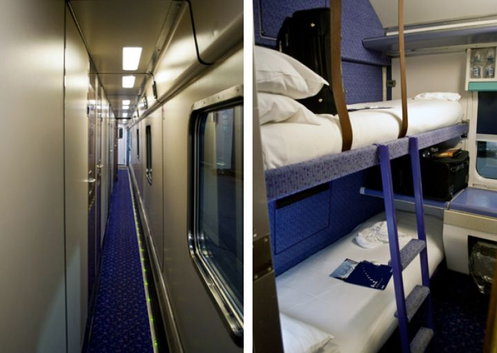 Image result for Caledonian Sleeper – United Kingdom