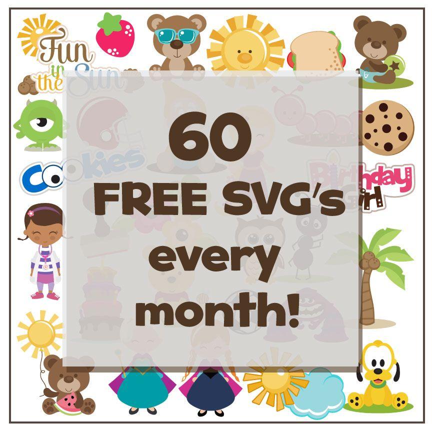 FREE SVG cutting files SVG Files FREE Pinterest