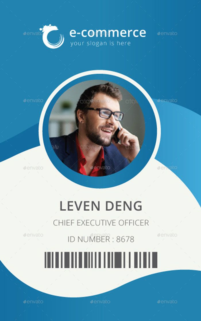 1000 images about id card on pinterest card templates