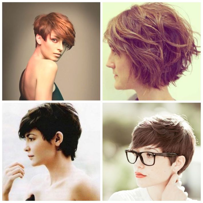 pixie haircut for thick curly hair short haircuts for thick coarse