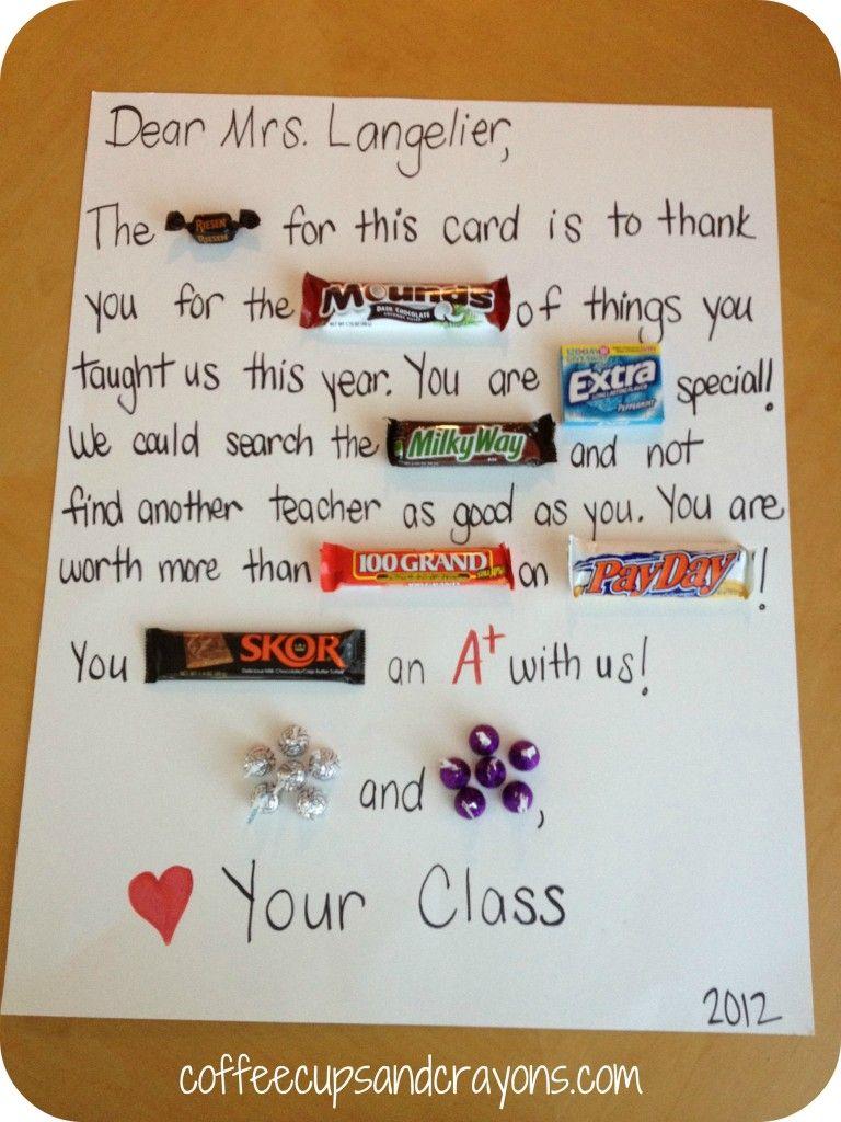 Happy teacher appreciation week poem teacher and buckets