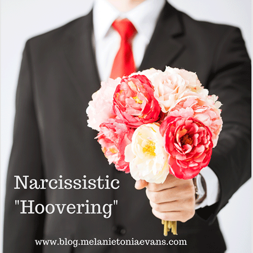 Image result for Hoovering – How The Narcissist Tricks You Into Breaking No Contact