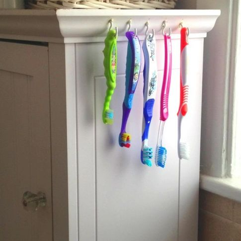 Resultado de imagen para toothbrush pinterest