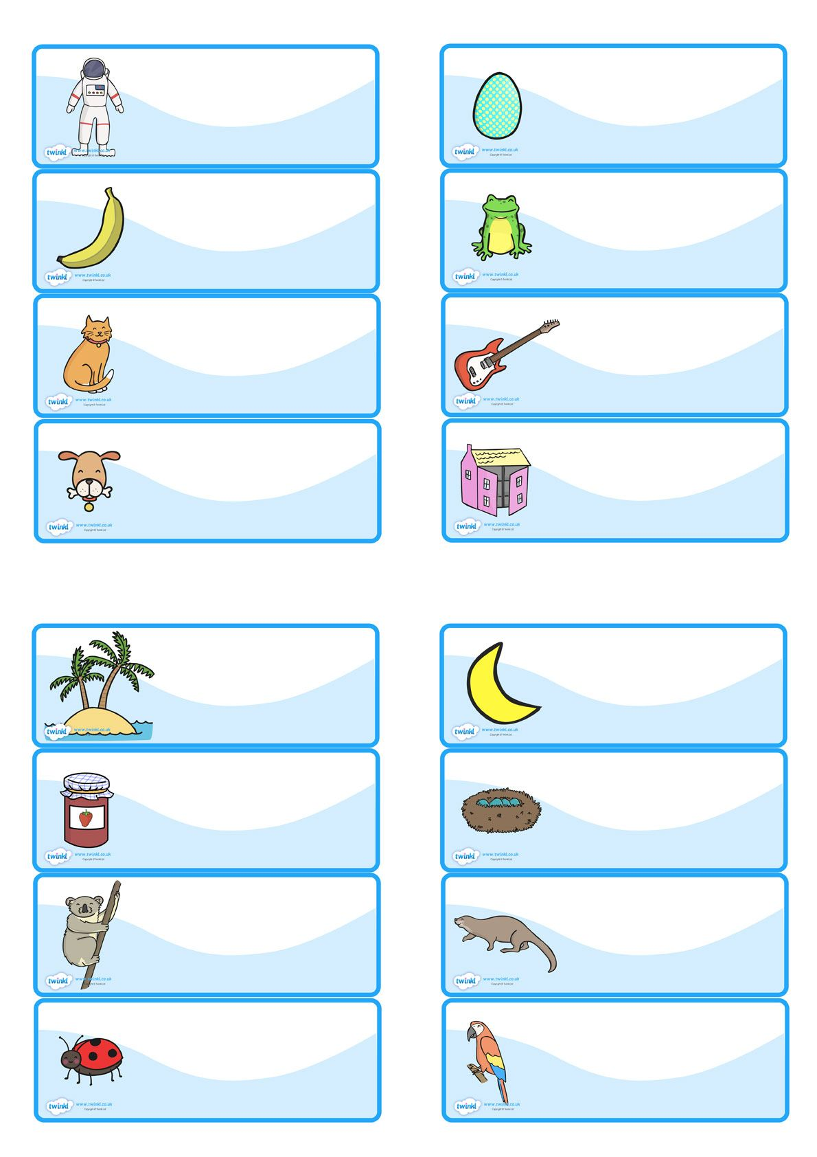 Twinkl Resources Gt Gt Editable Draw Labels Gt Gt Thousands Of Printable Primary Teaching Resources