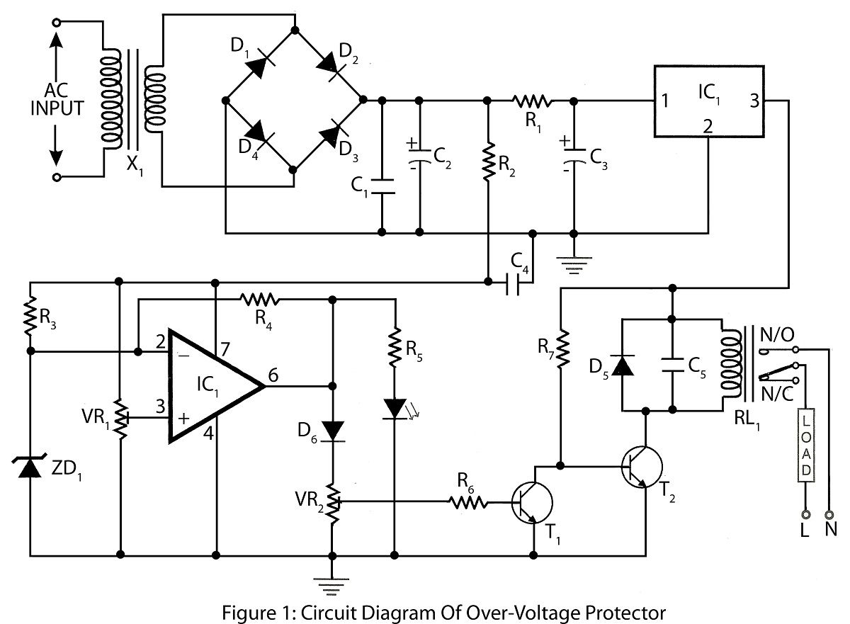 Electronic Diagram