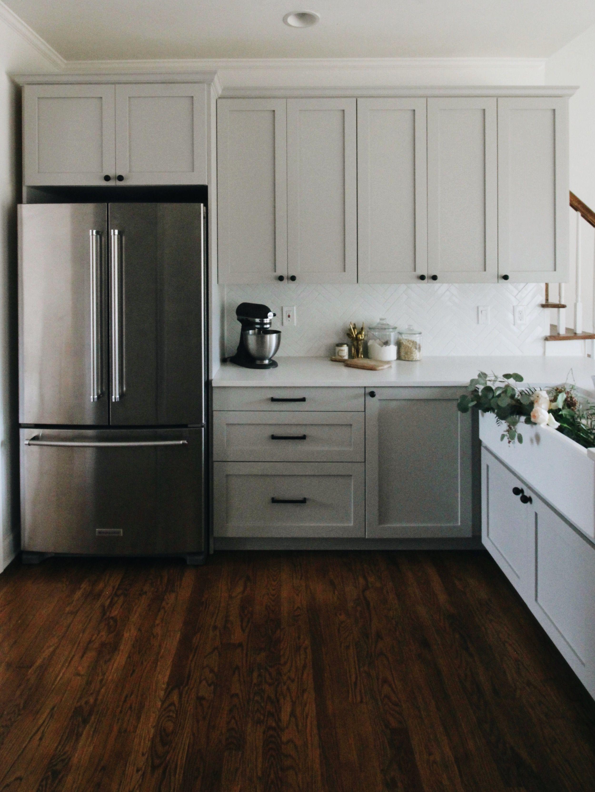 Our Kitchen Tour Kitchens, Ikea and House
