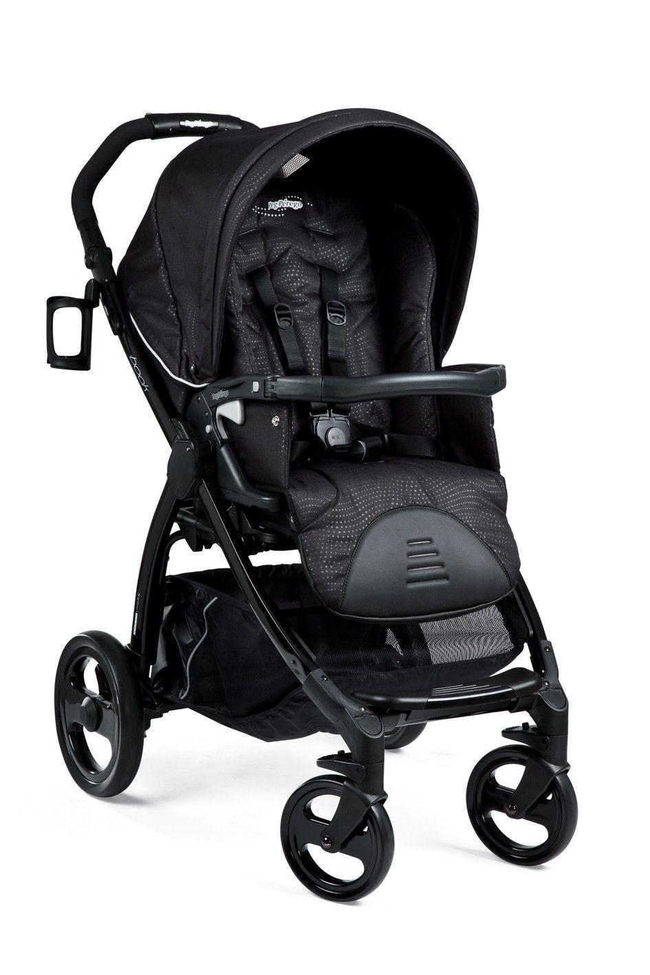 PegPerego Book Plus Stroller Galaxy Baby Jogger Prams