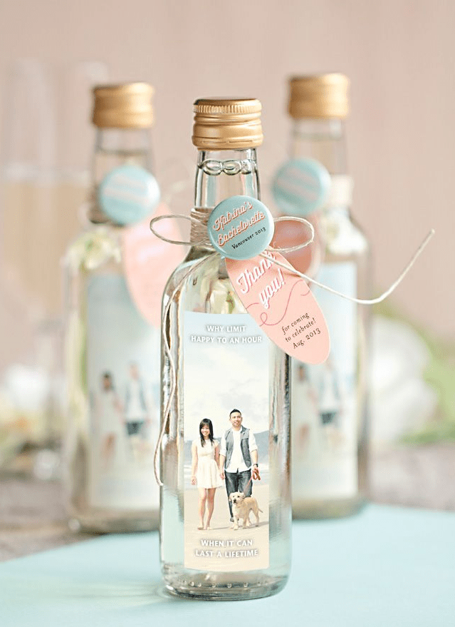 Cutest. Favor. Ever. Perfect Pastel Wedding Ideas