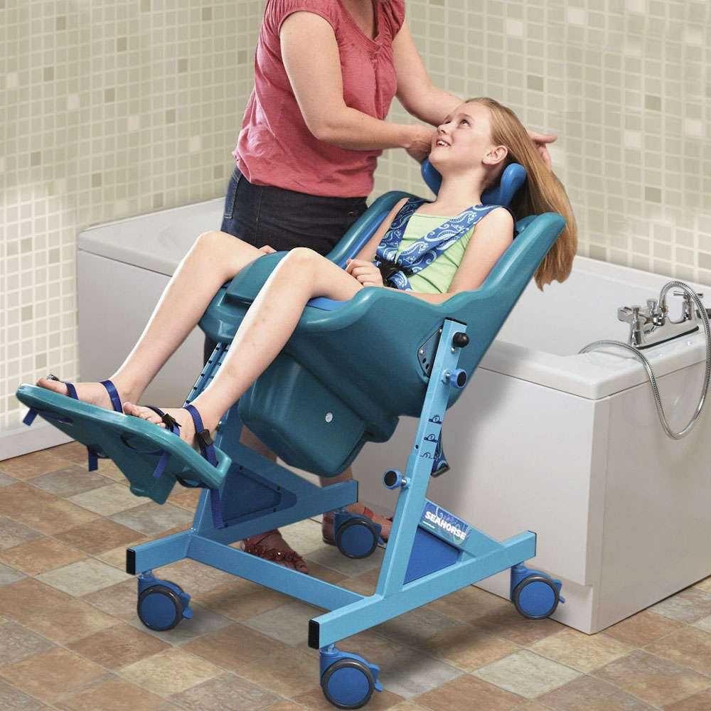 sea horse bath chair Google Search Hospitals