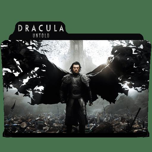 Dracula Untold Folder Icon by amirtanha18 on DeviantArt