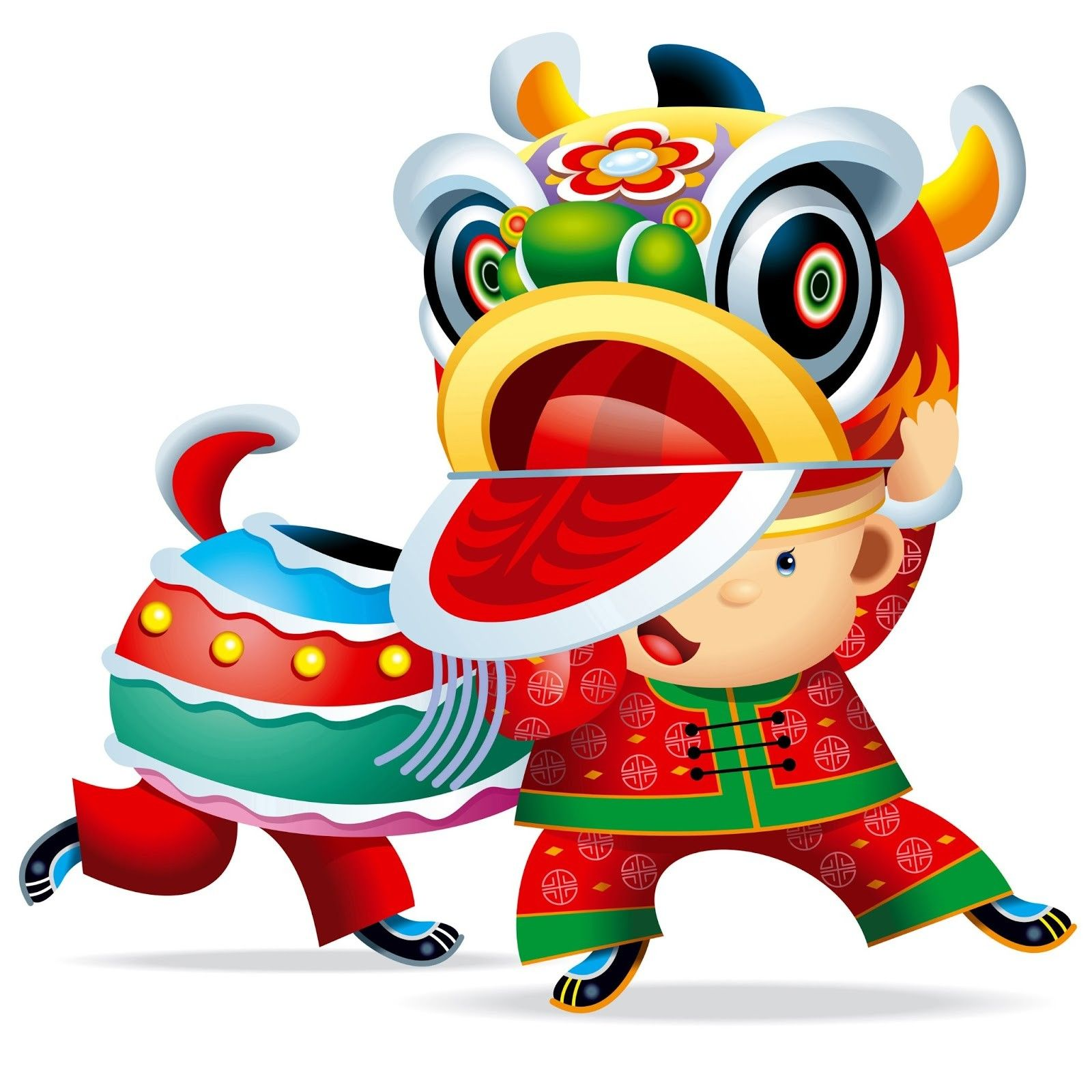 Lunar New Year or Chinese New Year will be celebrated this