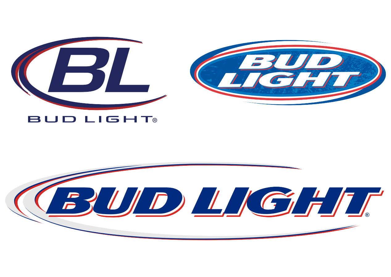 Bud Light Logo Vector Vector logo download Pinterest