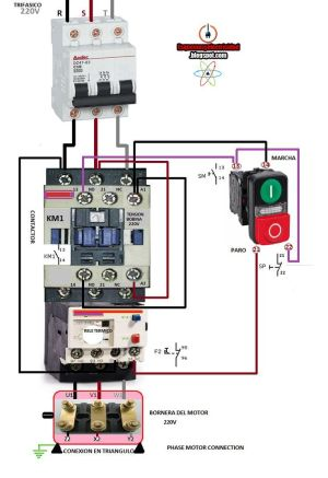 AC Blower Motor Wiring Diagram furthermore 3 Phase Star