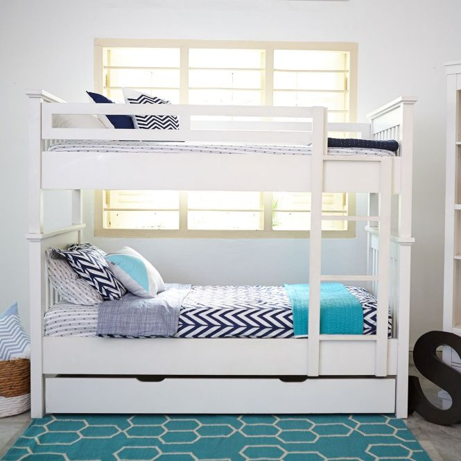 E Saving Bunk Beds For Children Bedroom