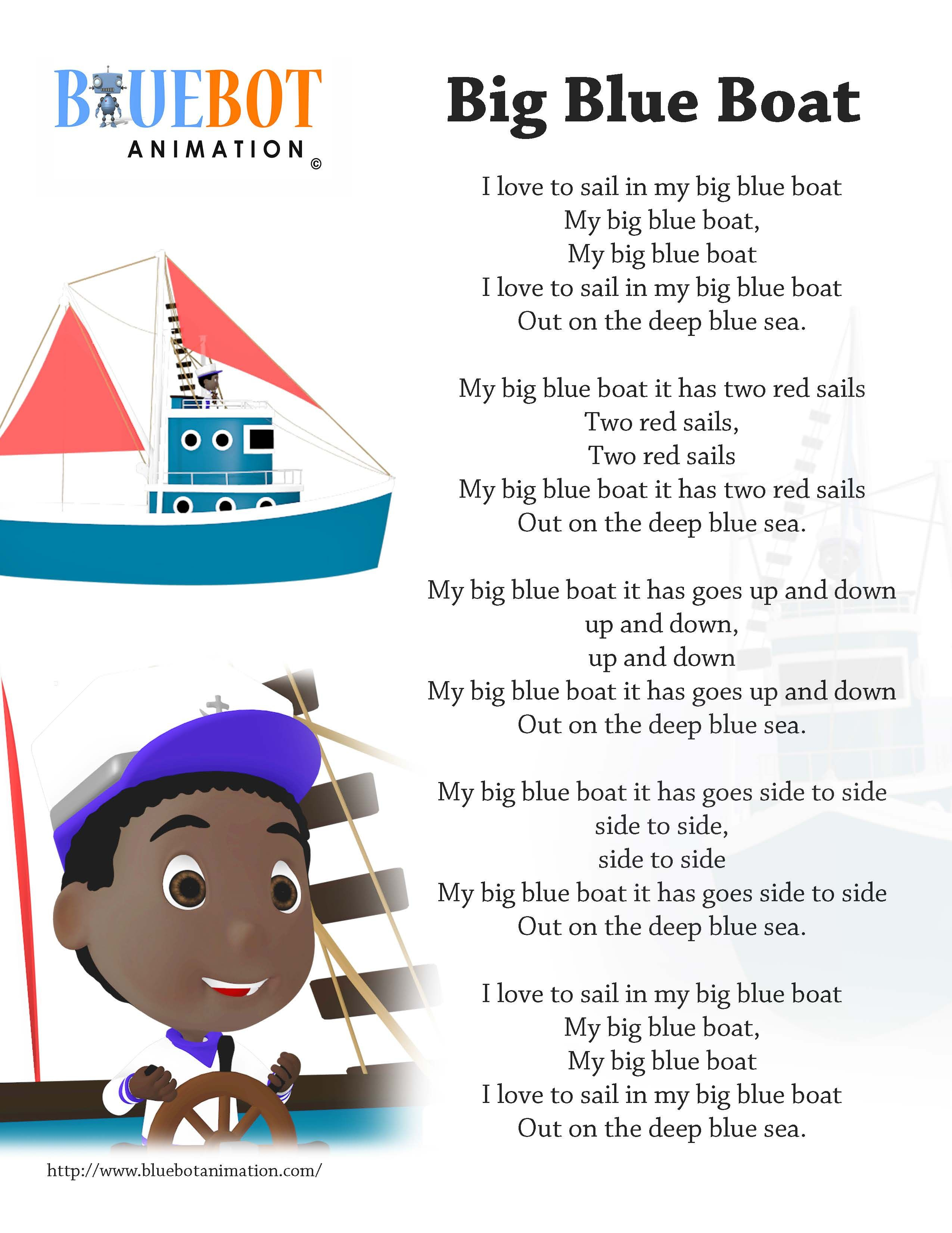 Rhyme Worksheet For Preschoolers