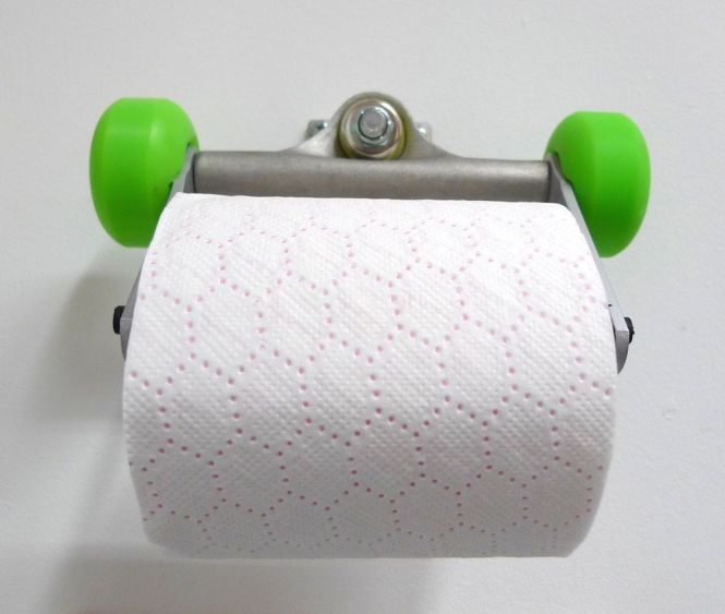 Skate Interiors Are Based In The Uk And Produce Furniture Home Accessories From Skateboard Hardware
