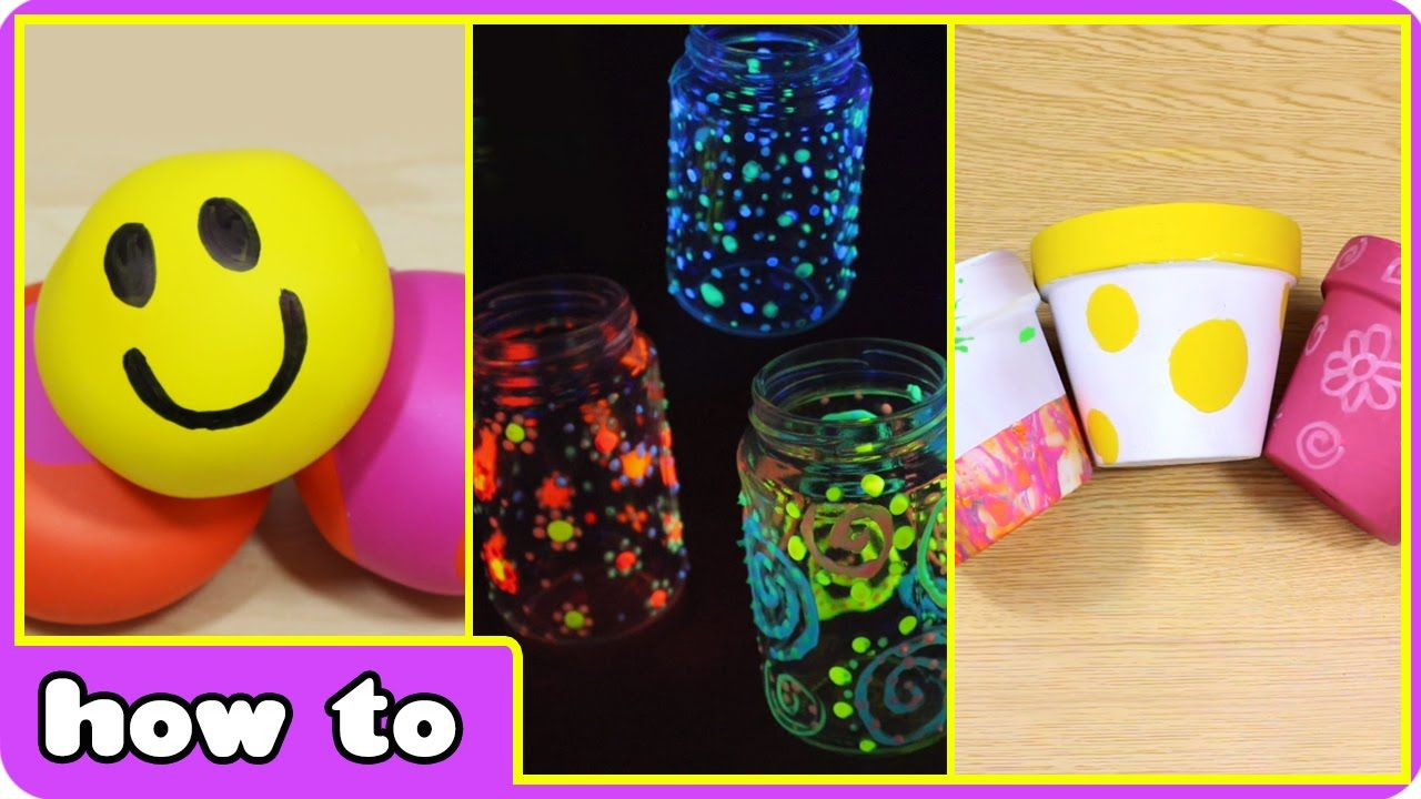 5 Super Cool Crafts To Do When Bored At Home DIY Crafts