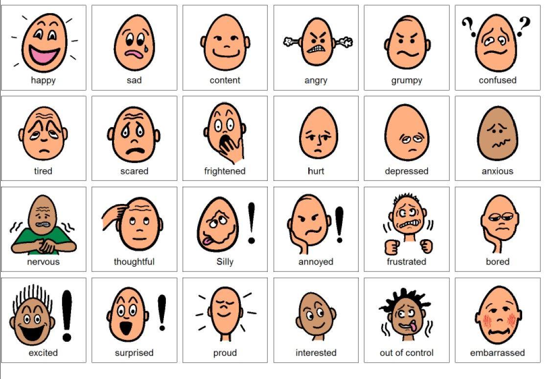 Emotions Copie 1